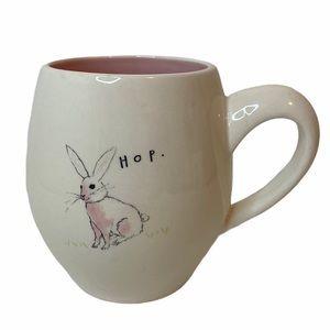 HOP Rae Dunn Rabbit/Bunny Mug